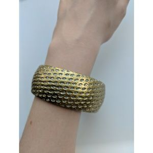 Jewelry - Gold and Silver Bracelet